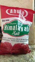 Pink White Salt
