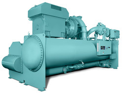 Superchillers Water-Cooled Liquid Chillers