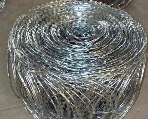 Corrosion Resistant Wire & Anti Corrosion Razor Wire Manufacturer ...