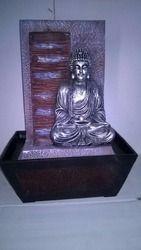Buddha Fountain ( Diwar)