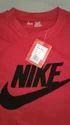 Mens Nike Round Neck T Shirt