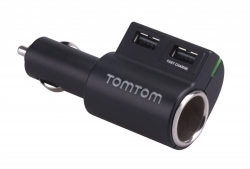 Omtom High Speed Multi Charger