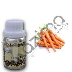 KAZIMA Carrot Seed Essential Oil