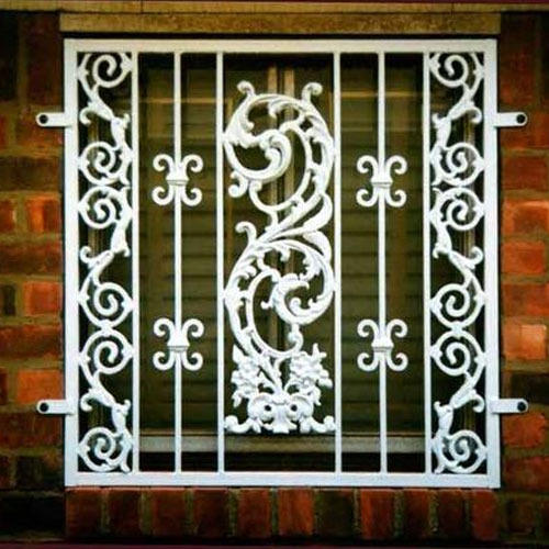 Unique Window Grills Designs 11