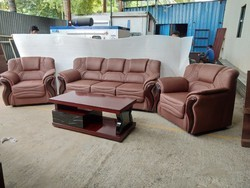Kabali Sofa Set