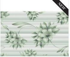 Aqua Green Decor Ceramic Wall