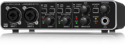 U-Phoria UMC204HD- Interface