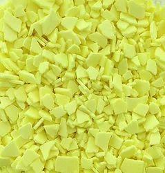 Sulphur Pellets