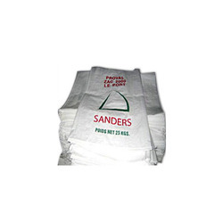 HDPE Liner Packing Bag