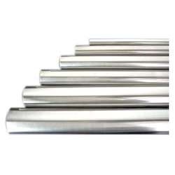 Stainless Steel 15-5 PH Welded ERW Tubes