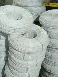 Single Core PVC Coated Aluminum Wire