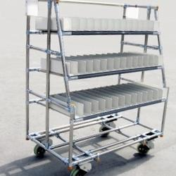 storage trolley