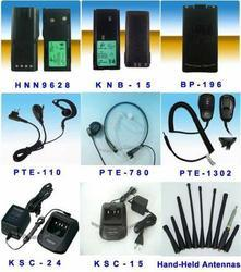 Walkie Talkie Accessories