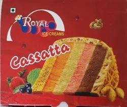 Cassata Slice Ice Cream
