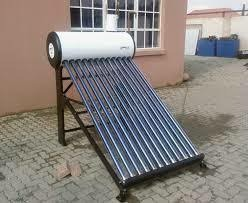 Solar Geyser Repair Services