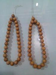 Sandalwood 27 Beads Jaap Mala