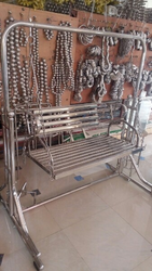 Aluminum Jhula
