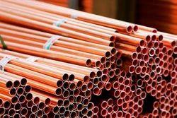 VRV VRF Copper Piping Work