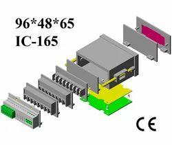 96x48x67 DIN Panel Case