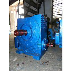 Helical Reduction Gearbox