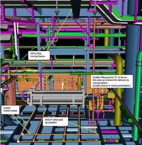Feed Studies Engineering Design Services In Nerul Navi Mumbai Sparrows Offshore Id 13781896262