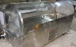 Electric Dead Body Cooling Cabinet