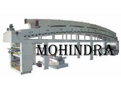 Aluminum Foil to Paper Lamination Machine