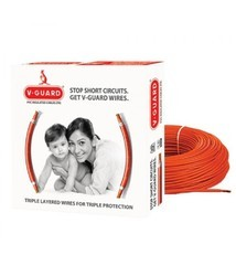 Copper Electrical Cables