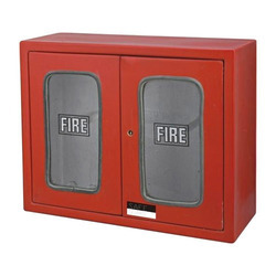 Double Door Fire Hose Cabinet