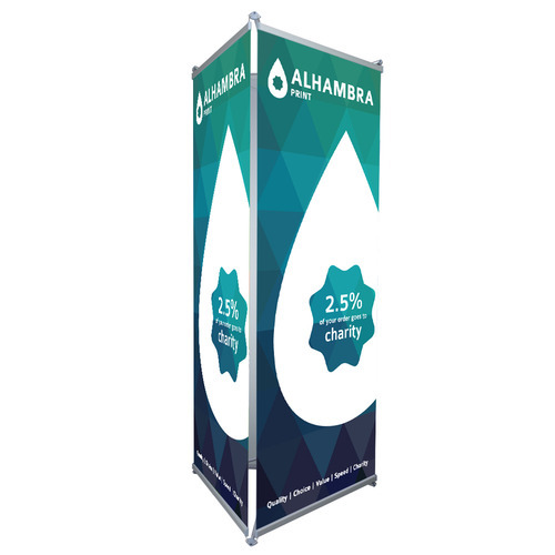 Printed Banner Wholesale Trader from Ghaziabad