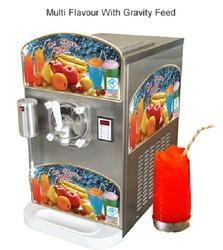 Mr.SHAKE JUNIOR (Slush Machine)