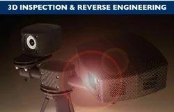 3D Whitelight Scanning