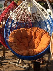 Hanging Swing Chair In Hyderabad Telangana Get Latest