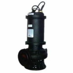 Kirloskar Waste Disposer Pump, Kirloskar-cw