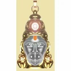 Religious Kavach - Hanuman Chalisa Yantra Manufacturer from New Delhi