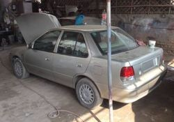 Alto Car Denting And Painting Services