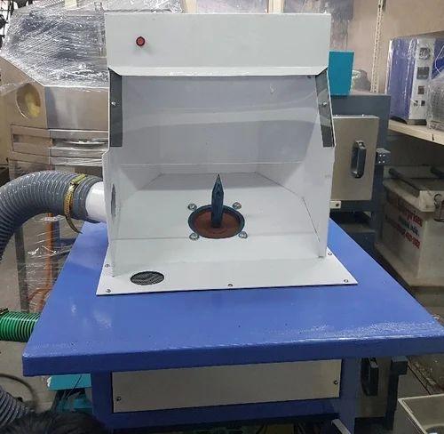 Jewellery Lapping Machine