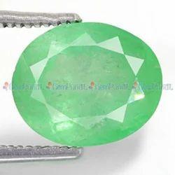 3.75 Carats Emerald
