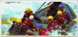 Rafting Tour in Nepal