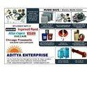 Rotary Screw Compressor Oil