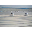 Stainless Steel Automatic Turbine Ventilators For Factories & Industrial Manufacturing Units