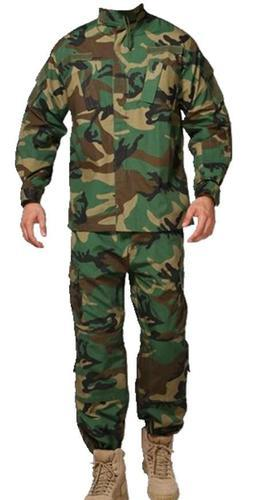 Army Uniform Army Soldier Uniform Manufacturer From Ludhiana