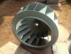 Dust Fan Impeller