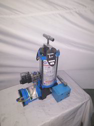 Lubsa Pneumatic Grease Pump Model Lpngp-1500-12