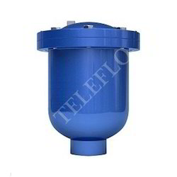 Teleflo Air Release Valves, Size: 1/2 - 8 Inches