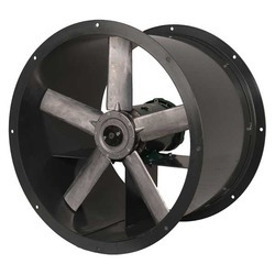 0.5-10 Hp Tube Axial Fans