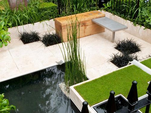 Modern Roof Terrace Design Part 98