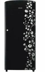 Samsung Refrigerator Black