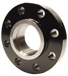 Nickel Alloys 201 (UNS NO2201) Threaded Flanges