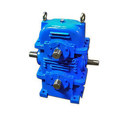standard reduction gearboxes